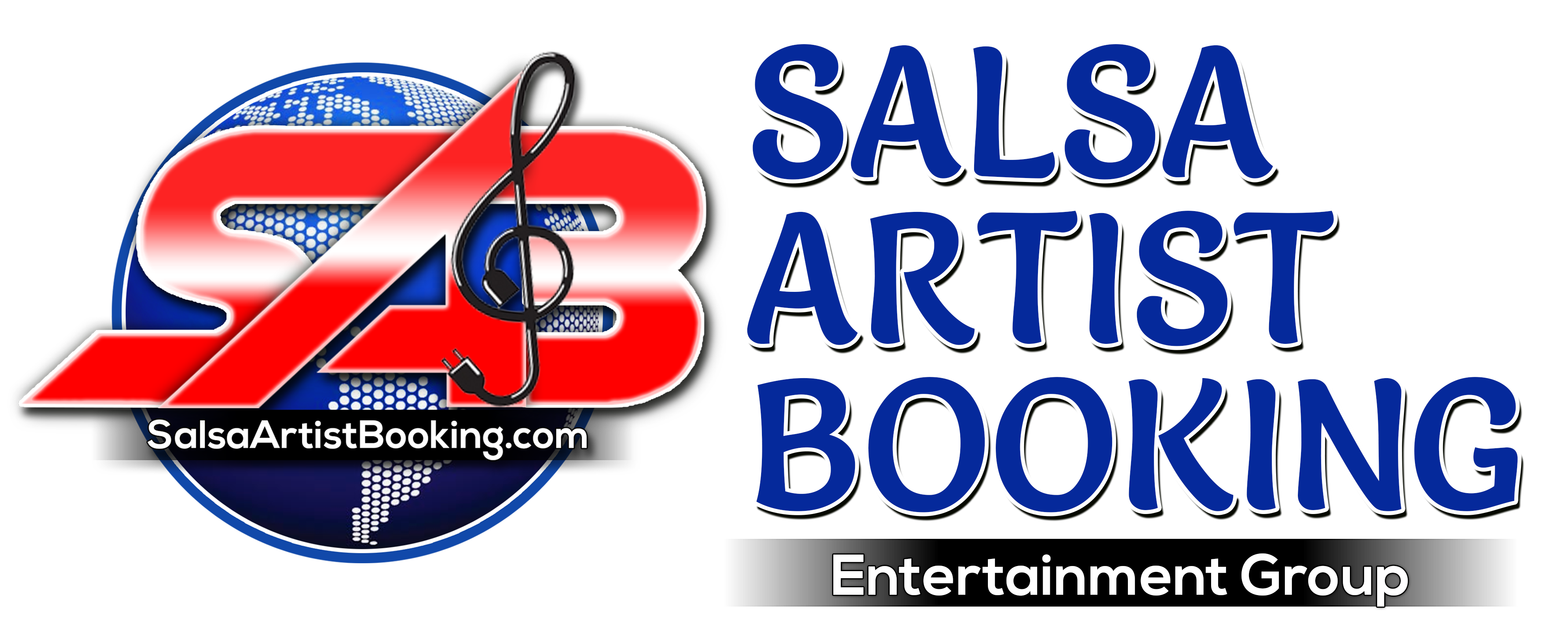 Salsa Artist Booking - Horizontal