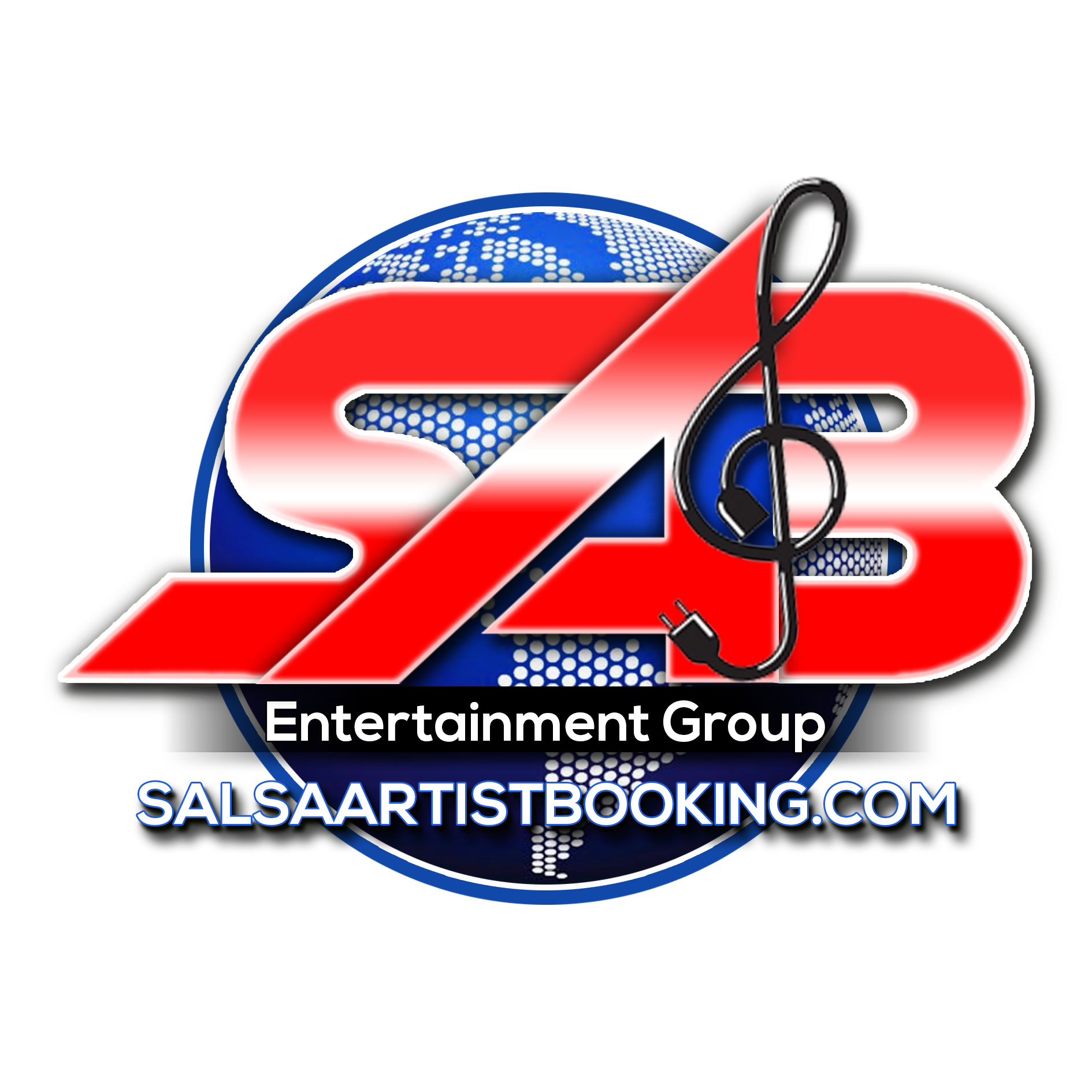 Salsa Artist Booking - SAB- Entertainment Group
